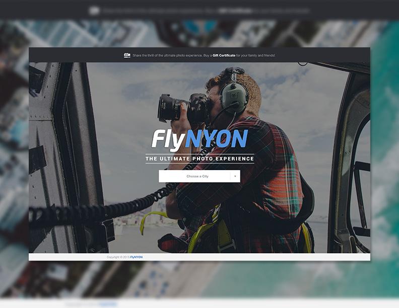 FlyNYON