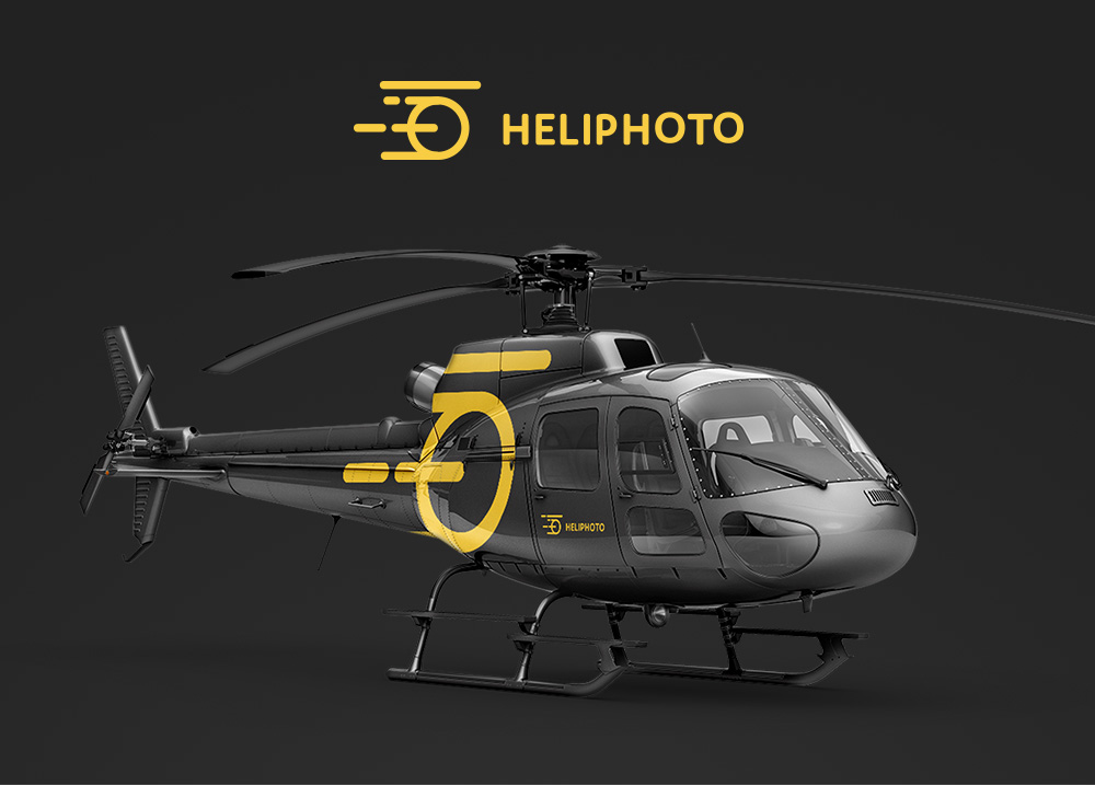 Heliphoto - Helicopter